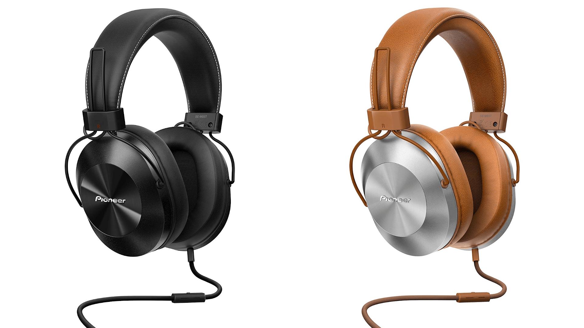 Pioneer Kopfhörer